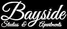 Διαμερίσματα Bayside στην Λευκάδα